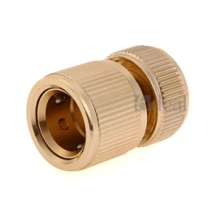 Brass Milling Machining Cylinder Products pictures & photos