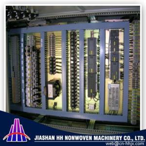 Nonwoven PLC Electric Control PLC pictures & photos
