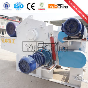 Forestry Wood Chips Making Machine Made in China pictures & photos