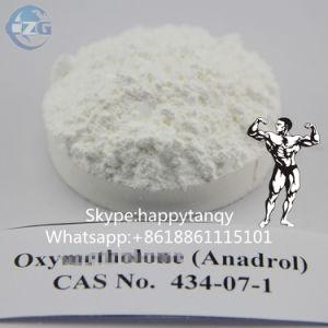 Bodybuilding Anabolic Steroid Powder Hormone Anadrol pictures & photos