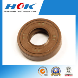 NBR Rubber Auto Rotary Shaft Skeleton Oil Seal pictures & photos