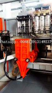 1L 2L 4L 5L HDPE/PP Bottle Blow Molding Machine pictures & photos