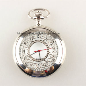 OEM Alloy Pocket Watches From China Watch Factory pictures & photos
