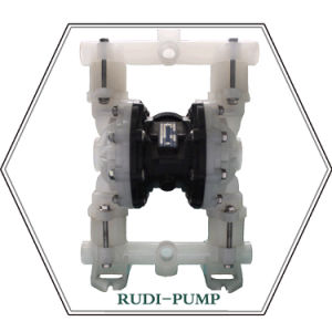 RD15 Air Operated Diaphragm Pump pictures & photos