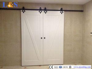 Special Hot Selling Barn Door Hardware Barn Door Set Sliding Door Fitting pictures & photos