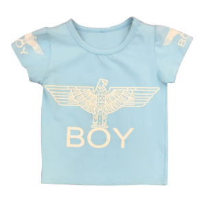 Kids Boy T-Shirt in Children′ S Clothing pictures & photos