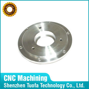 Custom CNC Precision Machining Stainless Steel Metal Plate Parts