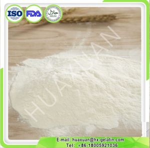 Hydrolyzed Fish Collagen Power pictures & photos