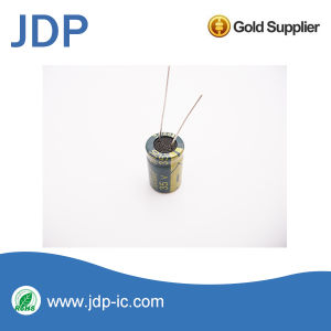 Electronic Capacitor 1000UF 35V pictures & photos