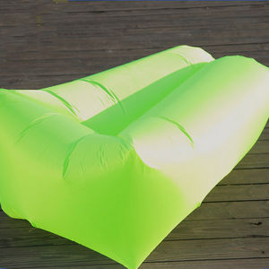 Customized Order Lazy Bag Sofa Inflatable Nylon Air Lounger pictures & photos