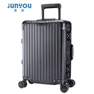 Hot Sale Beautiful Design 20′′ 24′′ Fashion Travel Luggage pictures & photos