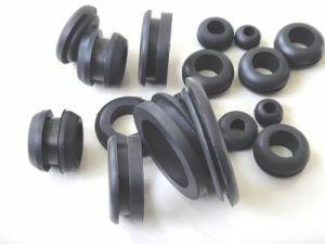 Custom Rubber Grommet Parts, Rubber Grommet, Rubber Parts pictures & photos