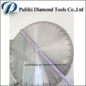 Circular Stone Cutting Diamond Saw Blade for Granite Marble pictures & photos