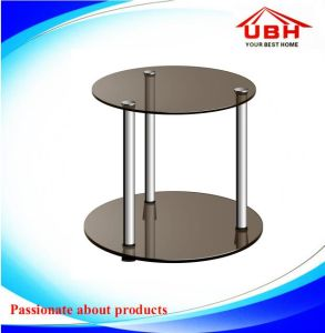 Multifunctional Tempered Glass Coffee Table pictures & photos