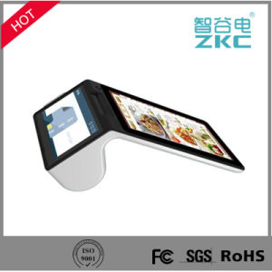 NFC POS Terminal with Barcode Scanner and Thermal Printer pictures & photos