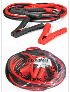Portable 200AMP Brass Booster Cable for Autos Charging Ce Approved pictures & photos