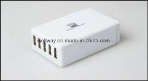 5V 8A Multi-Function Charger with 5 USB Ports pictures & photos