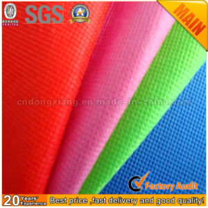 Eco Friendly Spunbond Nonwoven 100% PP Fabric pictures & photos