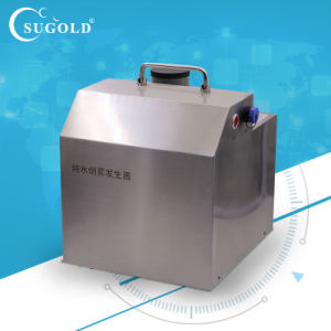 Factory Direct Pure Water Automatic Smoke Generator pictures & photos