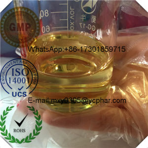 Ripex 225 Semi-Finished Injectable Steroid Solution Ripex 225mg/Ml pictures & photos