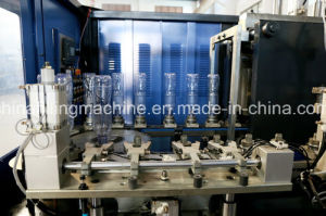 Automatic Pet Bottle Blowing Machine Water Bottle Blow Moulding Machine pictures & photos