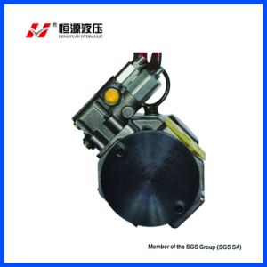 Hydraulic Pump A10vso100dfr/31r-Psc62k01 Piston Pump for Industrial Application pictures & photos