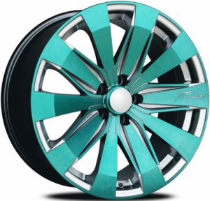 High Performance Car Alloy Wheel pictures & photos