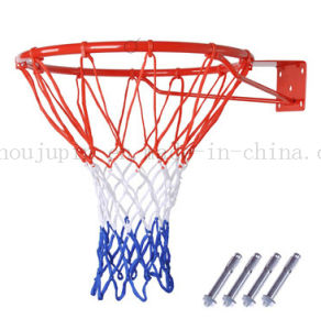 OEM High Quality Steel Basketball Net Hoop for Basketball Equipment pictures & photos