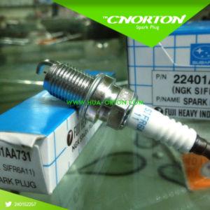 22401AA731 Silfr6a11 Spark Plug for Subaru Almera pictures & photos