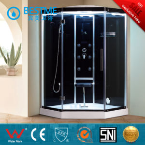 China Factory Standard Bathroom Steam-Room (BZ-5011) pictures & photos