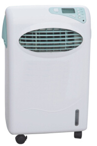 Evaporative Portable Water Air Cooler pictures & photos