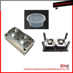 250ml/Round/Disposable Thin Wall Packaging Container Mould