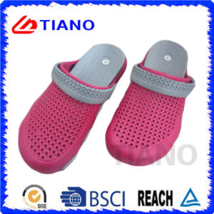 Pink Cute Lovely Style EVA Garden Clog for Women (TNK35614) pictures & photos