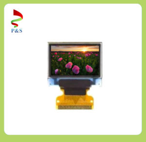0.95 Inch Color Pm OLED with Resolution 96X64 pictures & photos