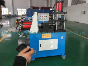 Plm-CH100 Arc Punching Machine for Tube End pictures & photos