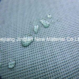 SMS Nonwoven Fabric Use for Eco-Friendly Disposable Surgical Gown pictures & photos
