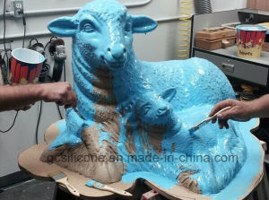 Moldmaking Silicone Rubber in Tin-Base pictures & photos