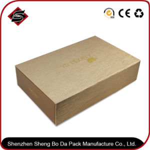 Customized Logo Storage Paper Gift Box pictures & photos