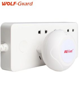 Indoor Wireless Alarm Siren for Security Alarm System Indoor Flash Siren (7 colors light) Jd-11 pictures & photos