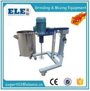 High Speed Disperser (EBF-series) for Paint, Coating, Resin pictures & photos