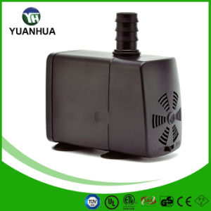 Yuanhua Electric Water Pump Motor pictures & photos