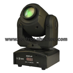 LED Moving Head Mini Spot 10W