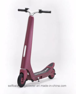 2 Wheel Mini Kick Foldable Electric Scooter