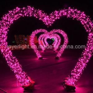 LED String Light Wedding Decoration for Park Lighting Show Decoration pictures & photos