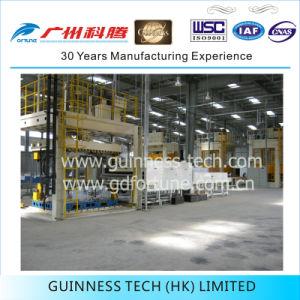 Fortune Automatic Automobile Interior Carpet & Roof Production Line pictures & photos