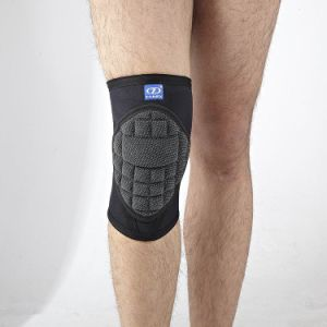 High Quality Breathable Compression Knee Brace pictures & photos