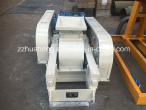 Double Roller Crusher/Stone Roller Crusher pictures & photos