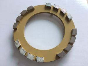 Kindex Grinding Wheel pictures & photos