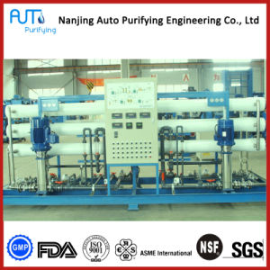 Industrial High Purity Process Water EDI System pictures & photos