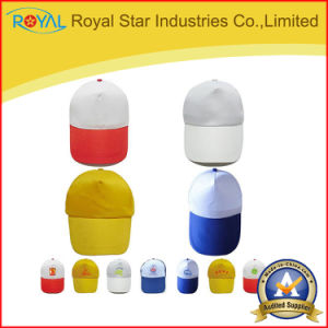 Promotional Cheap Wholesale Fashion Baseball/Golf Sports Cap with Printing Logo
